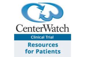 CenterWatch logo