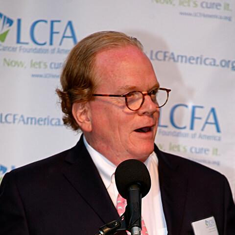David Sturges, Co-Founder