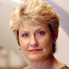 Dr. Denise Aberle, UCLA Medical Center