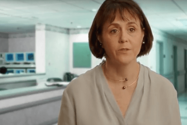 Dr Jessica Donington grants video