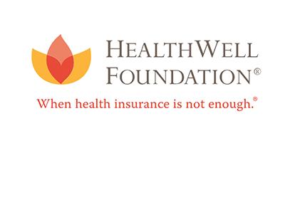 HealthWell Foundation logo