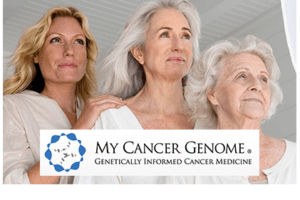 My Cancer Genome image