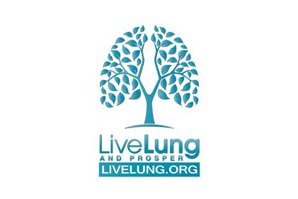 LiveLung logo