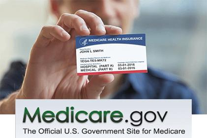 Medicare.gov Official Site