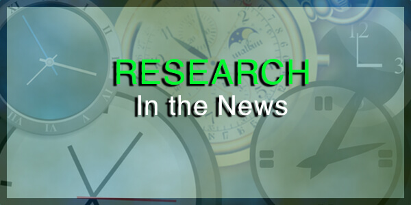 Research_in the news clocks