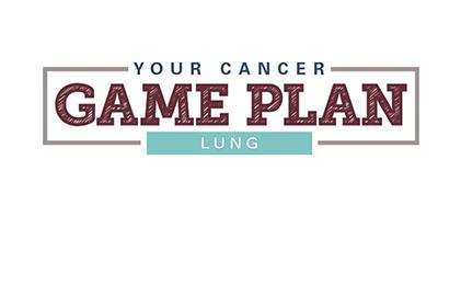 Your Cancer Game Plan logo
