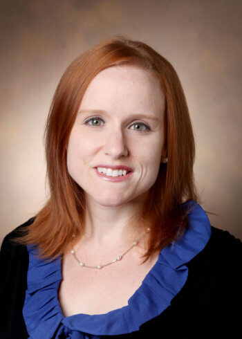 Dr. Christine Lovly, Hematology and Oncology