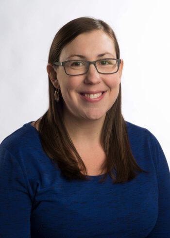 Dr. Alice Berger, LCFA Class of 2017 Grant recipient
