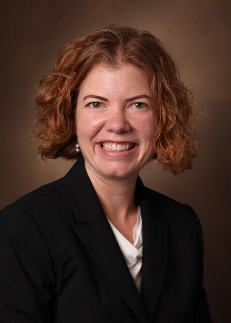 Dr. Kathryn Beckermann