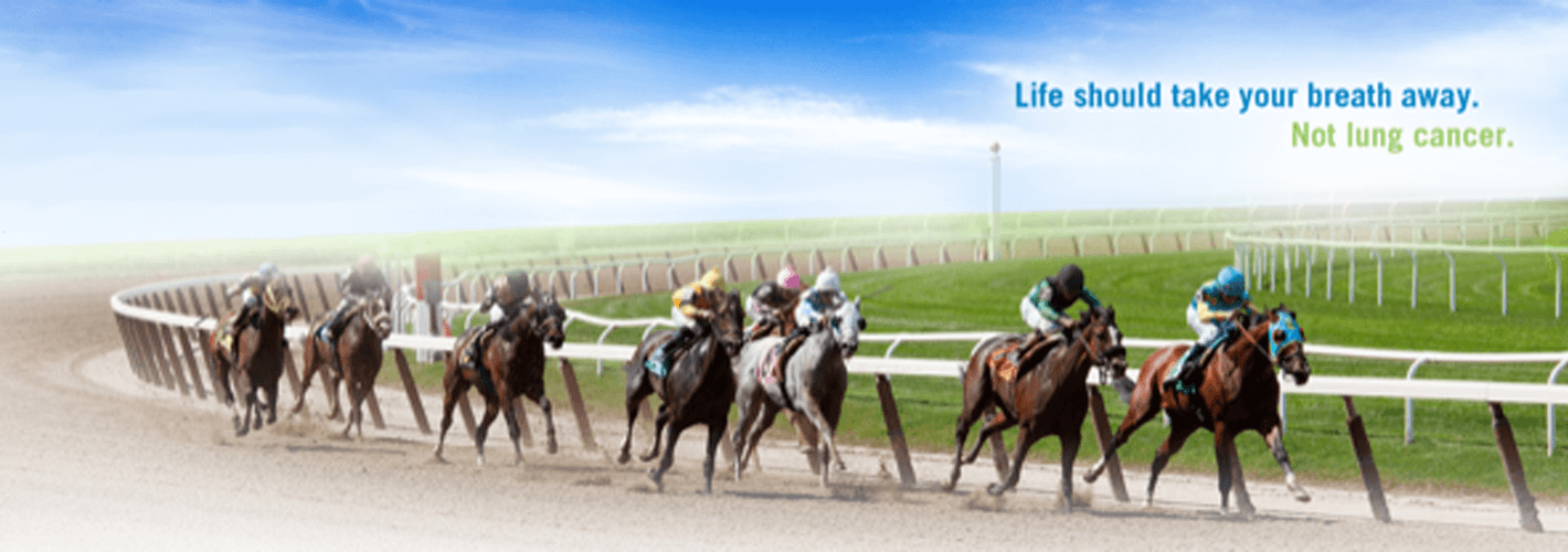 A Day at the Races banner image