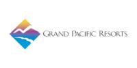 Grand pacific resorts logo