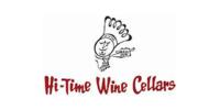 high times wine logo