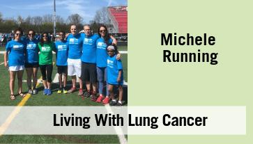 Michele Running