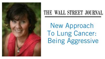 Lori Monroe WSJ article