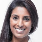 Microbiome and immunotherapy: Jarushka Naidoo