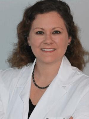 Photo of Dr. Kellie Smith