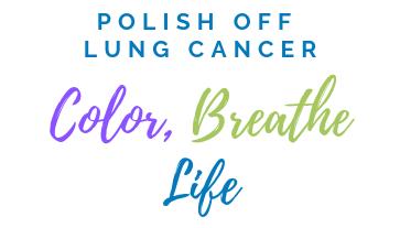 color, breathe, life graphic