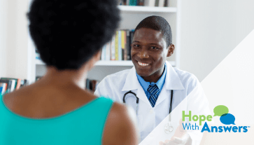 Hope With Answers Patient Voice