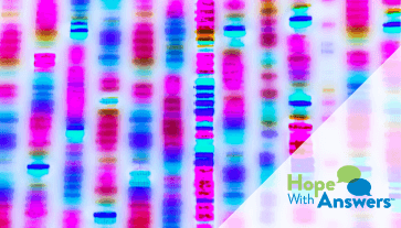 Hope With Answers EGFR Mutation