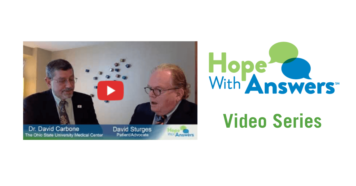 Hope With Answers Video Series