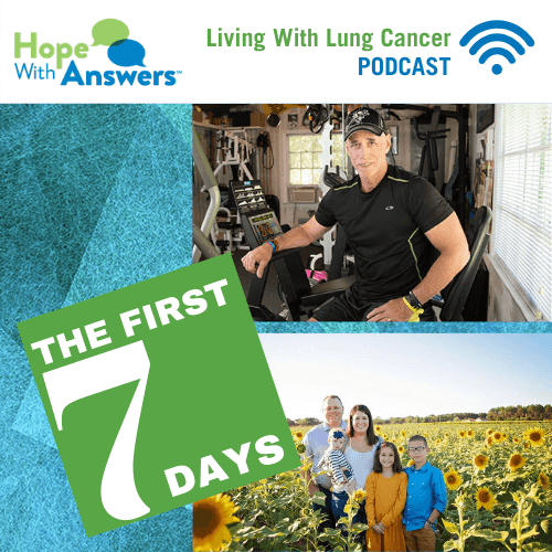 The First 7 Days: Do you speak lung cancer? How to increase your lung cancer vocabulary.