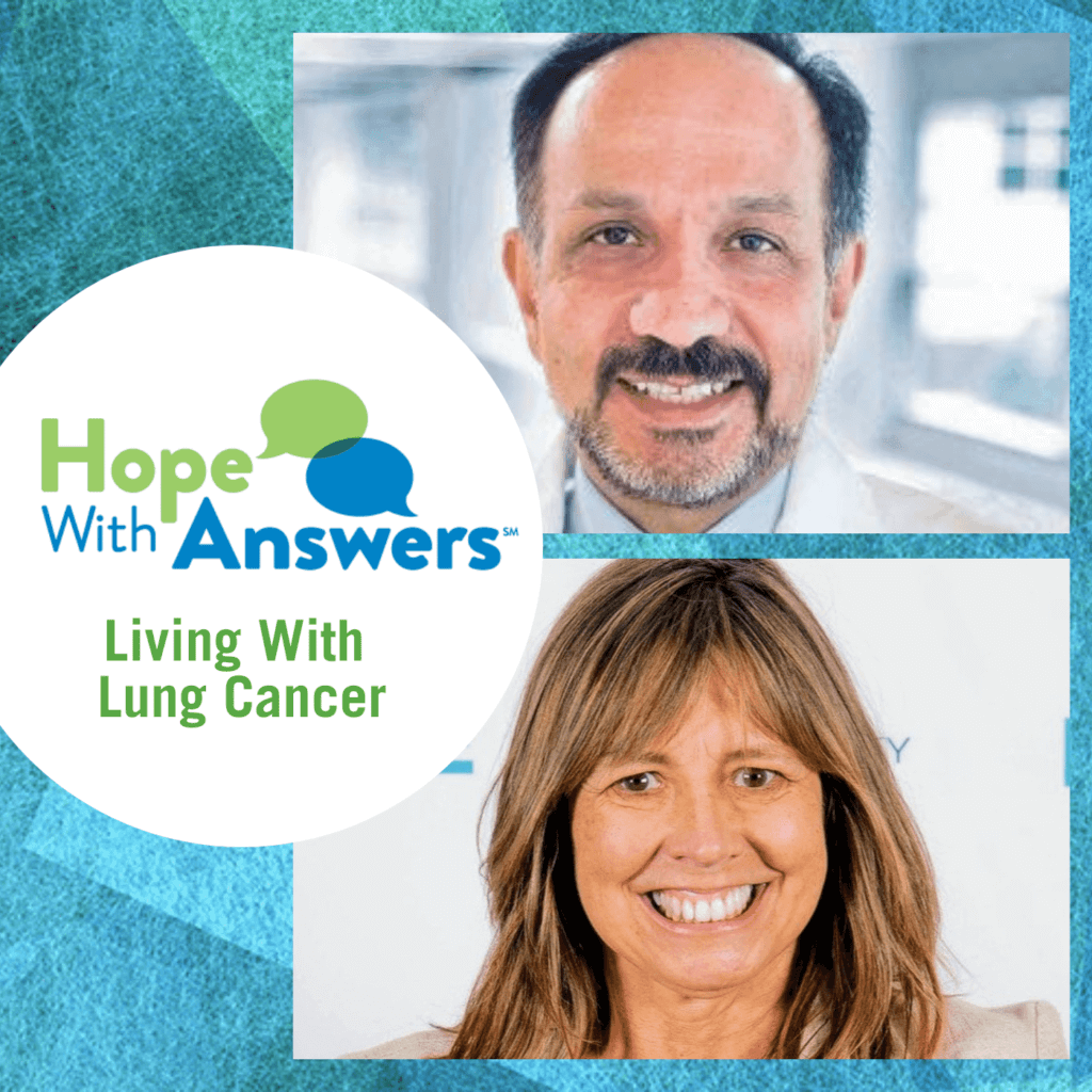 Photos of Hope With Answers Episode 9.1 Guests