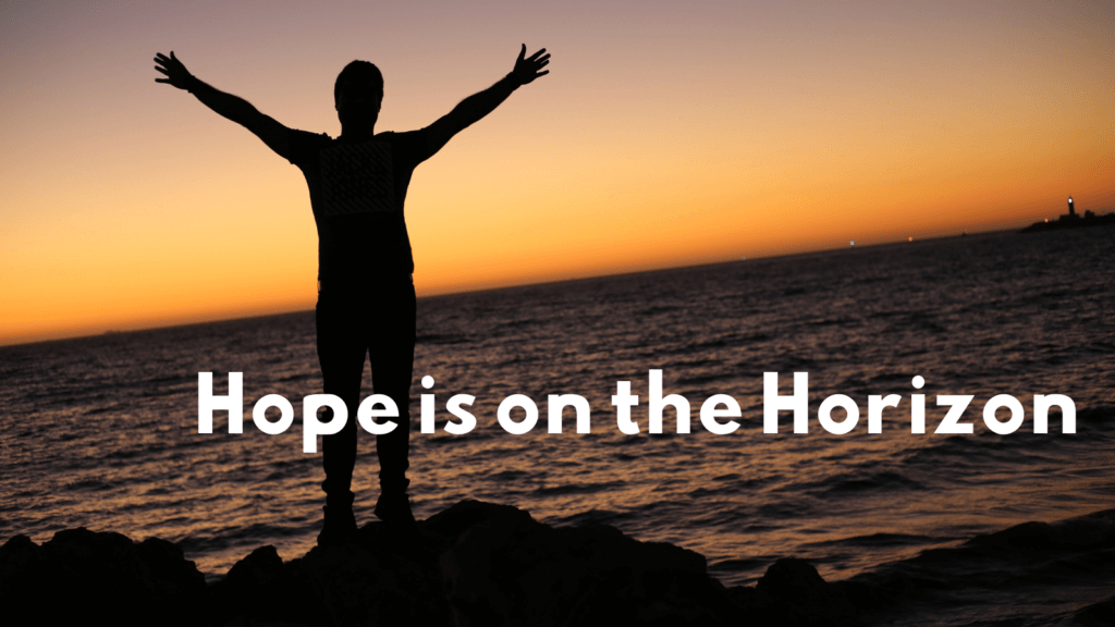 COVID 19 and lung cancer: Hope is on the Horizon