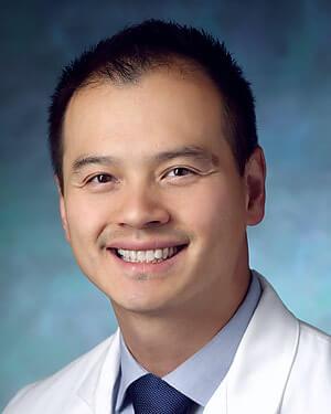 Vincent Lam, MD
