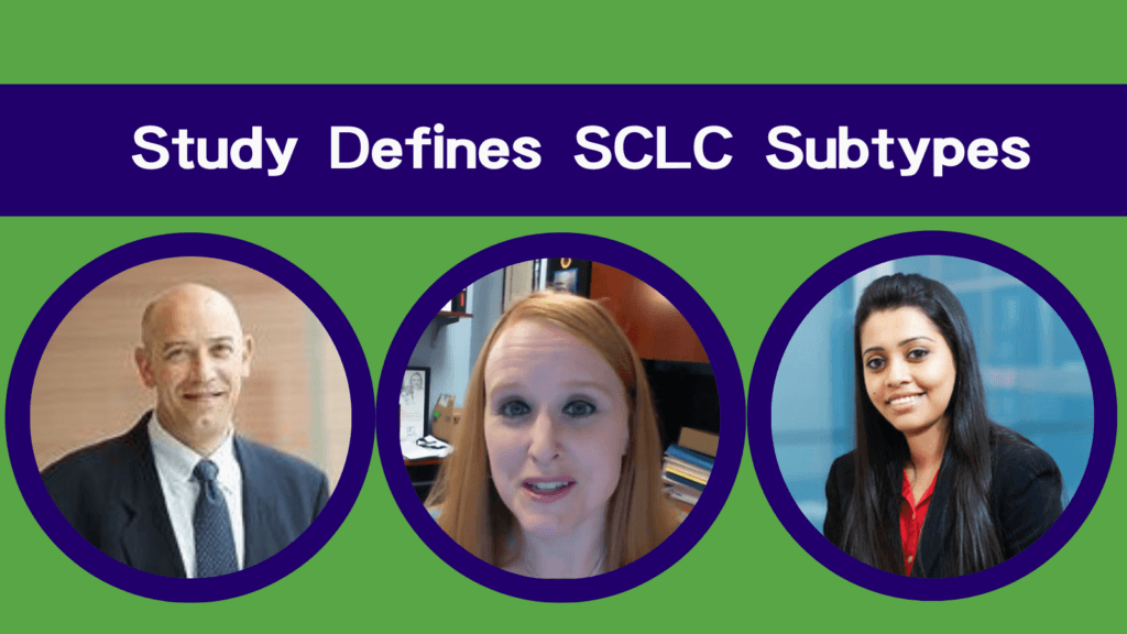 Study Defines SCLC Subtypes