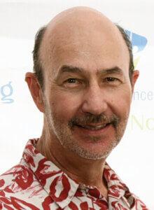 Jim Baranski Executive Director