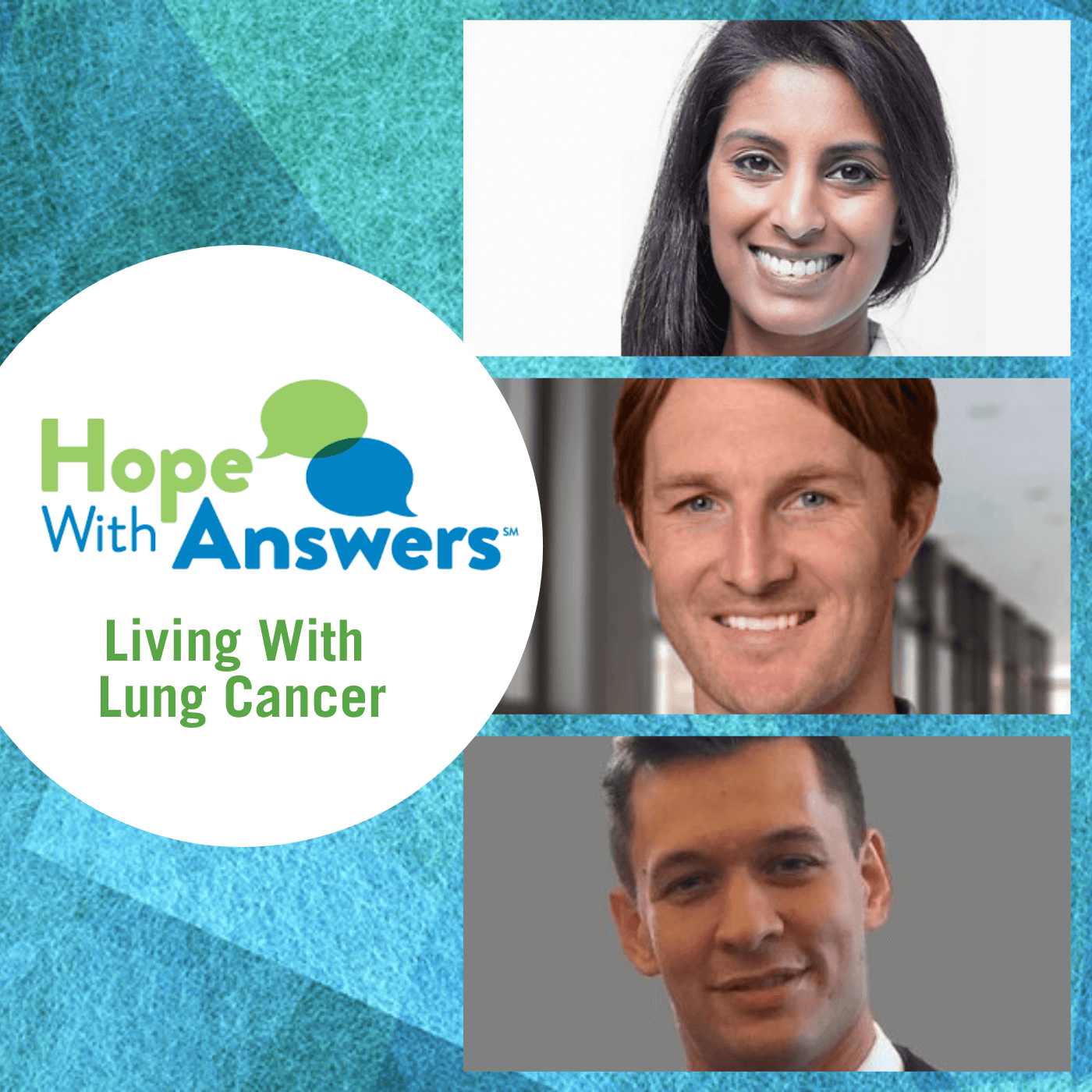Hope With Answers Podcast Episode 21-11